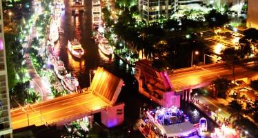 L'impressionnante Boat Parade de Fort Lauderdale