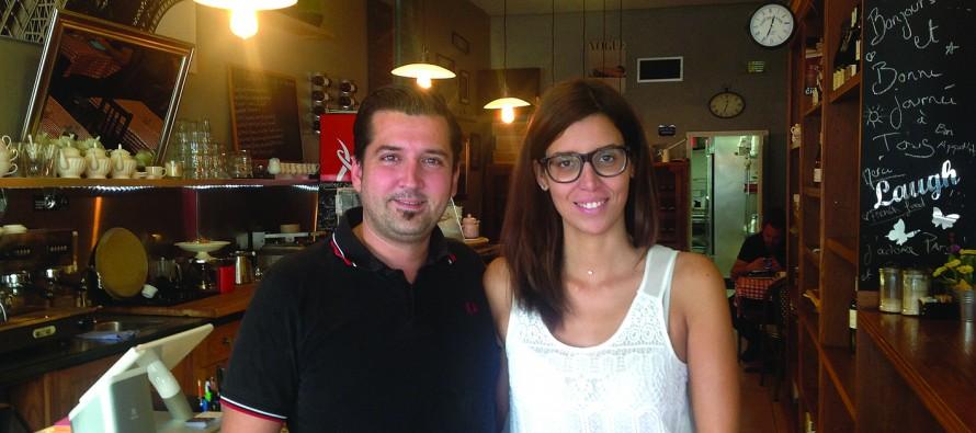 Le Petit Café de Miracle Mile change de patrons !