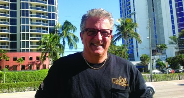 Danny Salbo : le «Monsieur Bâtiment» de Floride