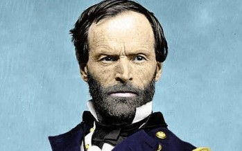 Il y a 150 ans : Sherman ravageait la Géorgie