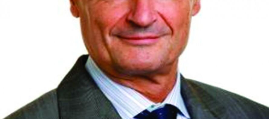 L'ambassadeur de France et la communauté juive de Miami
