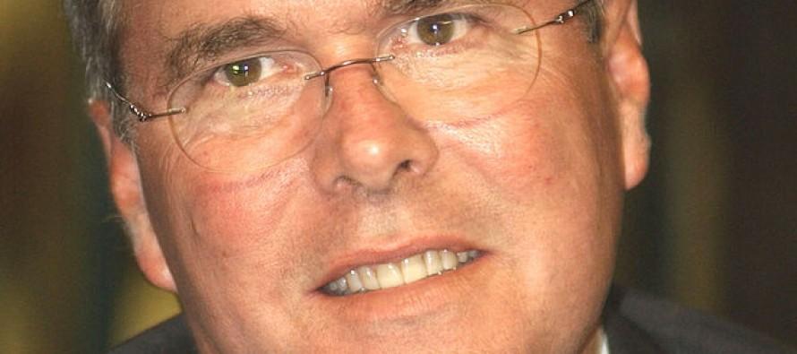 Jeb Bush candidat à l'investiture du Parti Républicain
