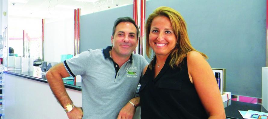 Pure Salon : les meilleurs coiffeurs du comté de Palm Beach