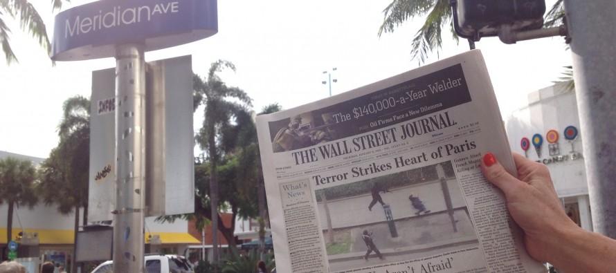 Attentats de Paris : la presse américaine critique la France