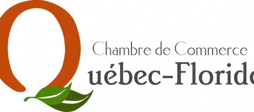 Nouveautés et réunions à la CCQF / Chambre de Commerce Québec-Floride