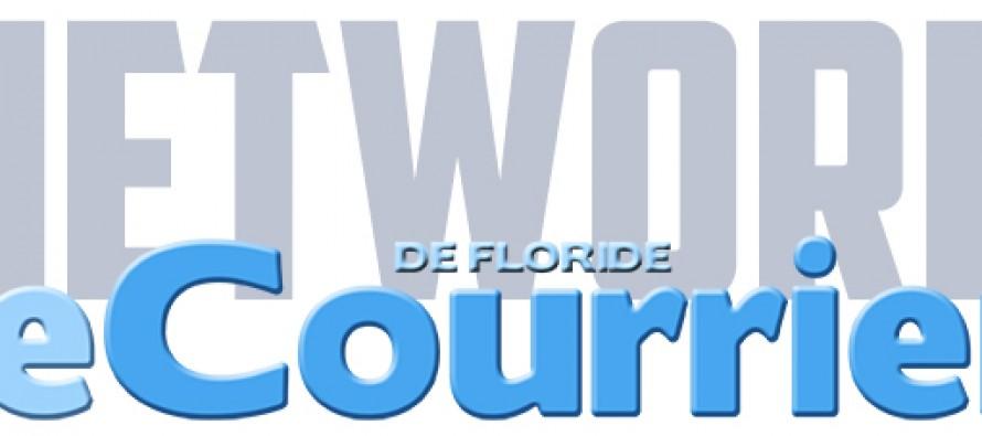 Network chefs d'entreprises / Courrier de Floride