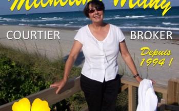 Floride : à Palm Beach aussi il y a des agents immobiliers francophones  !
