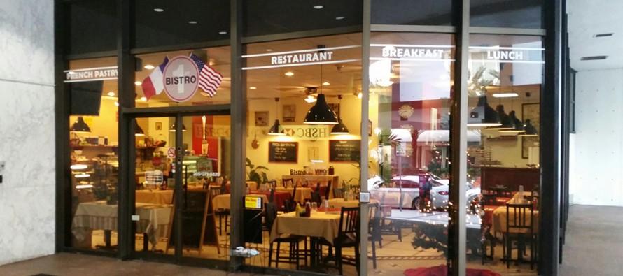 Nouveau – Le 1st Bistro (Miami-Downtown) : une magnifique cuisine bistro
