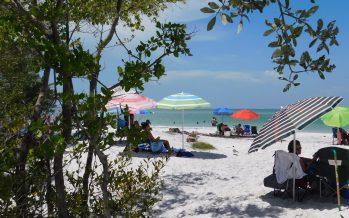 St Petersburg : magnifique cité balnéaire de Floride