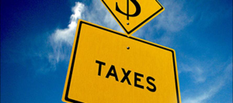 Déclarer et payer ses Impôts en Floride