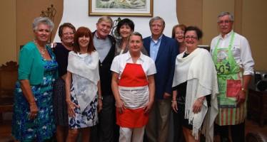 Les Diplomates de Fort Lauderdale – Souper spaghetti / Levée de fonds