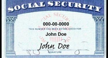 Obtenir un numéro de sécurité sociale aux Etats-Unis