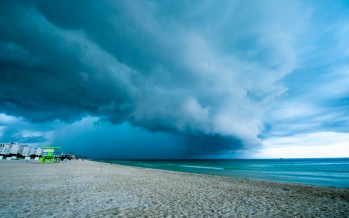 Miami sous la pluie (chronique)