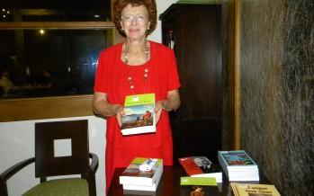 Un brin de folie en Floride avec l'auteure québécoise Edna Arseneault-McGrath