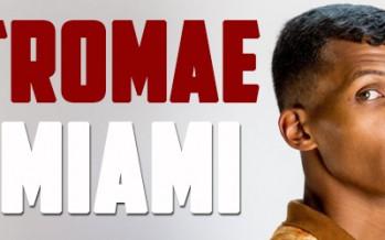 Stromae en concert à Miami le 12 septembre 2015 !