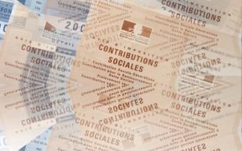 Fiscalité des expatriésfrançais : vers un remboursement de la CSG-RDS?