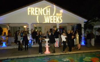 French Weeks 2015 à Miami : Découvrez les dates et le thème !