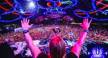 C'est quoi l'Ultra Music Festival de Miami Beach ?
