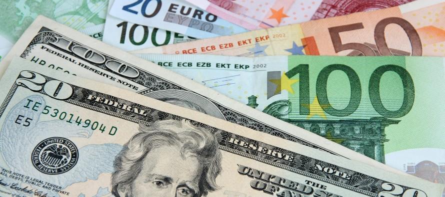 Inquiétudes face à la baisse de l'Euro et du Dollar Canadien
