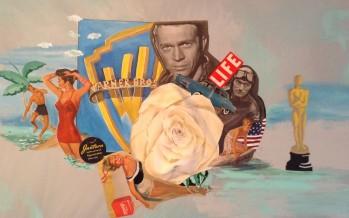 La peintre Nathalie Zelman exposera à la Nina Torres Gallery du 20 au 28 mars 2015