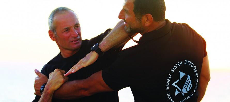 Krav Maga : Du sport de combat en français à Miami et Aventura !