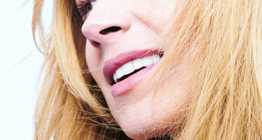 Lara Fabian en concert à Hollywood