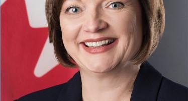 Roxane Dubé, nouvelle consule générale du Canada en Floride