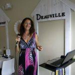 ouverture officielle du Sea Restaurant . Floride
