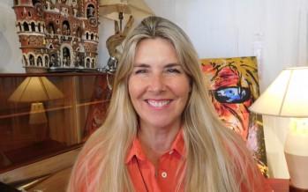 Karine Aubéry : pour une éblouissante déco d'intérieur !
