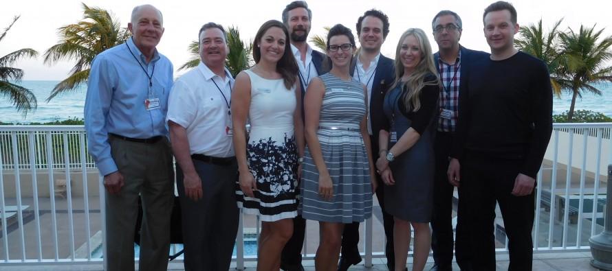 Nouveau succès pour la mission commerciale Québec-Floride