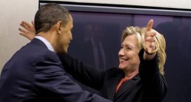 Présidentielles : Hillary Clinton retente sa chance