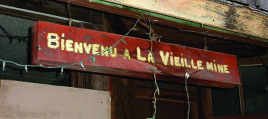 La Vieille Mine : un village français perdu dans le Missouri (Etats-Unis)