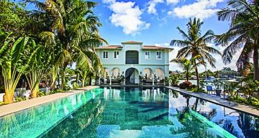 Miami Beach : La maison d'Al Capone va faire son cinéma