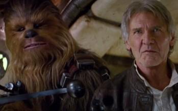 Star Wars VII : une deuxième bande-annonce beaucoup plus précise !
