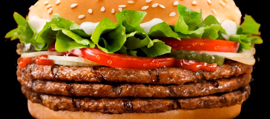 Burger King va américaniser les burgers Français : ils rachètent l'enseigne Quick