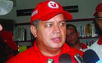 Le président du parlement vénézuélien soupçonné de trafic de drogues