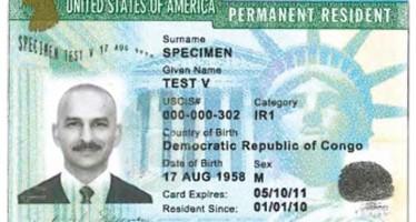 "Qu'est-ce que la ""Green Card"" ?"