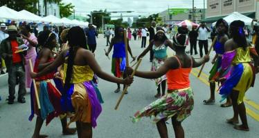 En mai, c'est le «Mois de l'héritage haïtien à Miami»