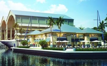 Garer son bateau pour 3M$ à Fort Lauderdale en Floride