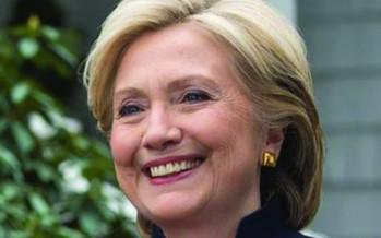 Hillary Clinton en tête chez les expatriés aux Etats-Unis