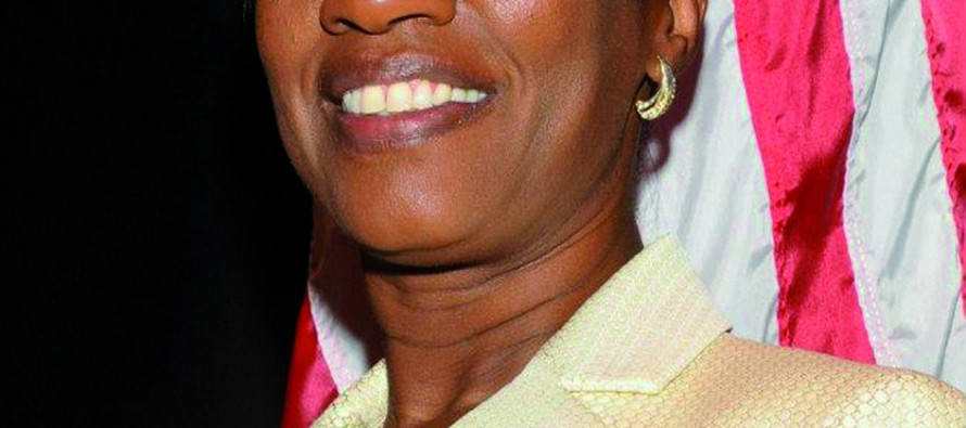 65 mois ferme pour Lucie Tondreau, ex-maire de North-Miami