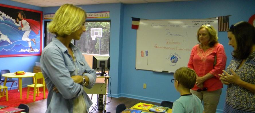 Cours de langues (anglais, français, french lessons) à Miami et en Floride