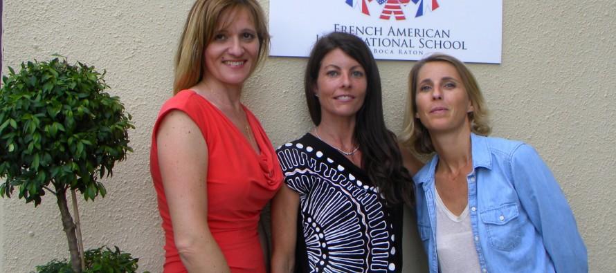 2ème journée Portes Ouvertes à l'École Franco-Américaine Internationale de Boca Raton