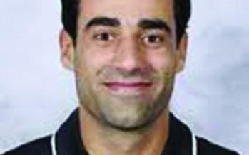 Ahmed Triki, meilleur joueur universitaire de tennis en Floride