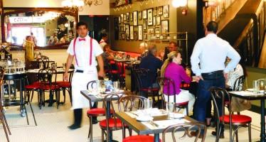 Bistro Cassis : un grand bistrot français ouvre à Midtown-Miami