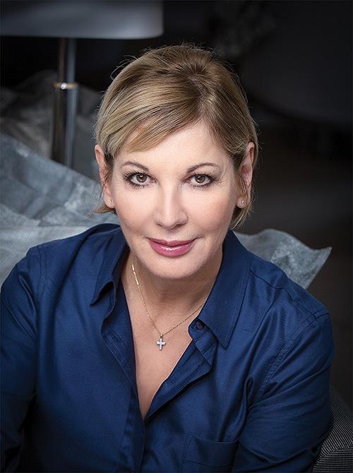 Dominique Colliat, COO d'Accor à Miami.