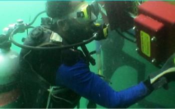 Réparation de bateaux, travaux sous-marins : Florida Commercial Diving
