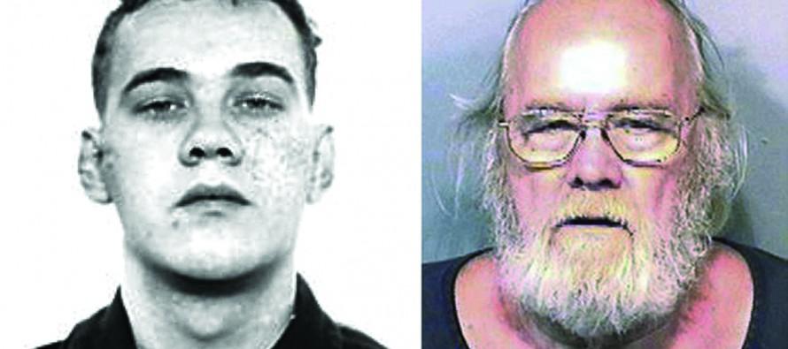 Floride : arrêté 56 ans après son évasion