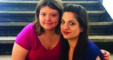Elles se découvrent sœurs sur les bancs de la fac