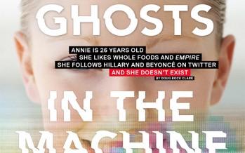 The ghosts in the machine : l'industrie des faux profils sur les réseaux sociaux